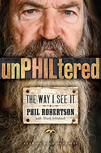 unPHILtered: The Way I See It