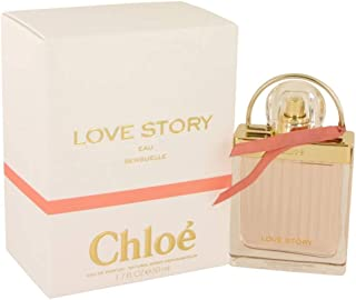 Chloe Love Story Eau Sensuelle by Chloe for Women Eau de Parfum 50ml