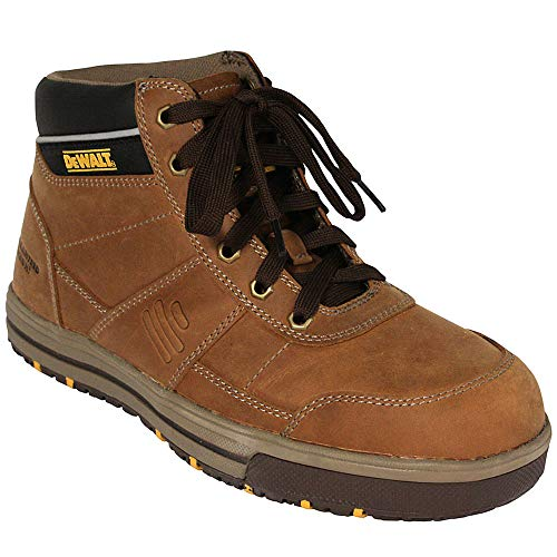 DEWALT Men's, Camden Work Boot Brown 12 M