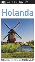 Guía Visual Holanda: Las guías que enseñan lo que otras