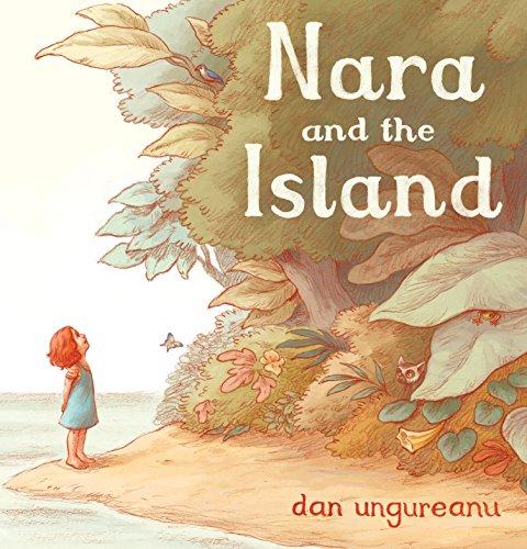 Nara and the Island (English Edition)