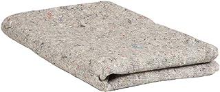 BB-Verpackungen Packdecken, 10 Stück, 150 x 200 cm 3,00 m², Grammatur: 320 gr/m², Möbeldecken, Umzugsdecken, Lagerdecken
