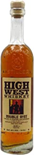 High West - Double Rye - Whisky