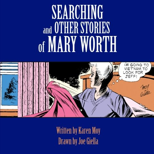 Searching and Other Stories of Mary Worth