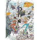 【Amazon.co.jp限定】映像研には手を出すな! COMPLETE BOX (初回生産限定版/2枚組) (音声特典CD付) [Blu-ray]