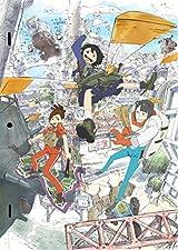 「映像研には手を出すな!」BD-BOXが6月リリース。描き下ろし漫画など特典満載