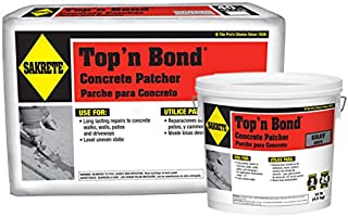 Sakrete Top 'n Bond Concrete Patcher - 10 lb.