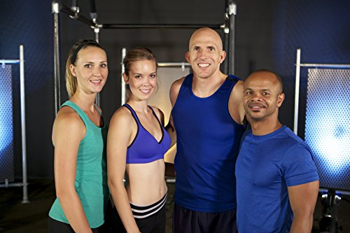 Steve Gilbert's Gmax35 Workout. Practical, Realistic, Efficient