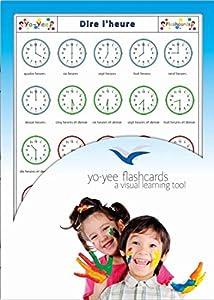 Apprendre la langue avec des images. Cartes images à usage multiple pour l'encouragement linguistique pour l'enseignement de l'français, convient pour l'utilisation dans les garderies, les jardins d'enfants, à l'école primaire, dans les écoles spécia...