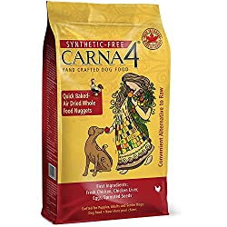 Canidae Dog Food All Life Stages Review