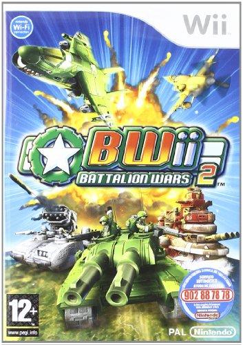 Battalion Wars 2