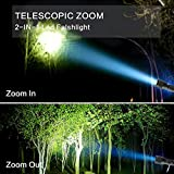Immagine 1 xhp50 torcia led super luminosa