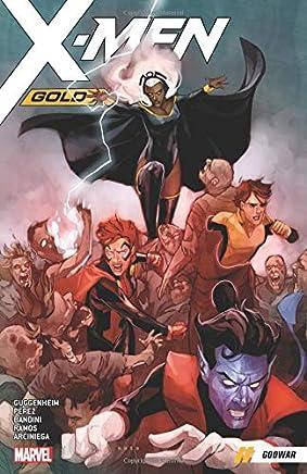X-Men Gold Vol. 7: Godwar (X-Men Gold (2017))