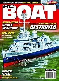 RC Boat Volume #7