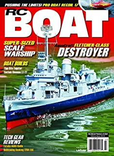 rc sailboat magazine
