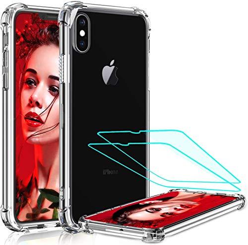 funda iphone xs max fabricante LeYi
