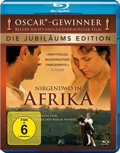 Nirgendwo in Afrika - Jubiläums-Edition [Blu-ray]