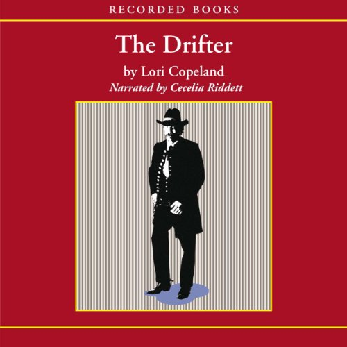 The Drifter  By  cover art