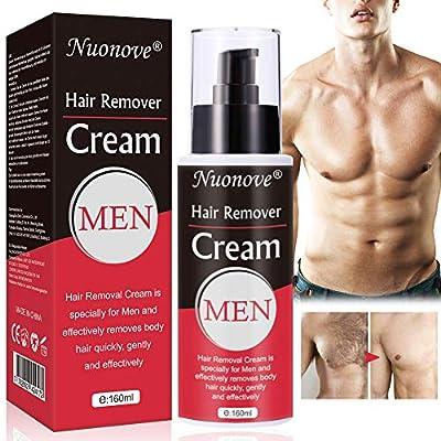 Enthaarungscreme Haarentfernungscreme Hair Removal