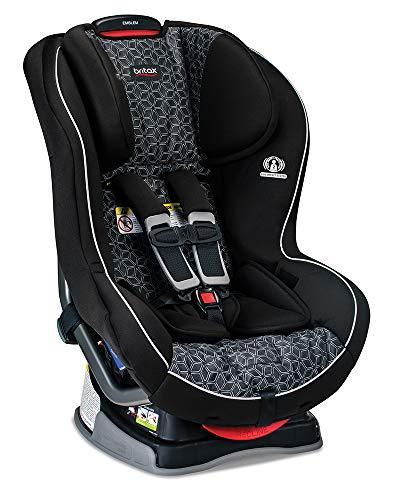 Britax Emblem 3 Stage Convertible Car Seat, Fusion