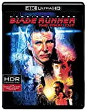 Blade Runner: The Final Cut (4K Ultra HD) [Blu-ray]
