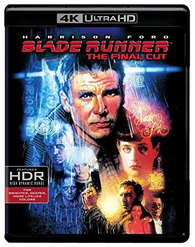 Blade Runner: The Final Cut (4k UHD BD)