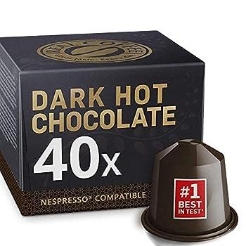 Best nespresso hot chocolate pods Reviews