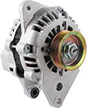 DB Electrical AMT0055 Alternator Compatible with/Replacement for Mitsubishi Montero 3.0L 95-03, Montero Sport 97-04 A3TA0791 A3TA0791A 13692 MD313395 MD350608 M313395D M350608D