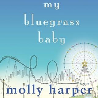 My Bluegrass Baby cover art