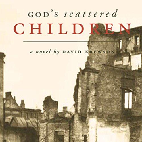 God's Scattered Children audiobook cover art