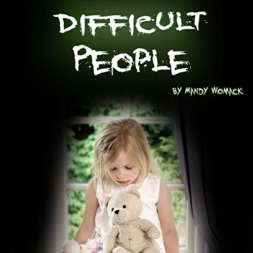 Difficult People audiobook cover art