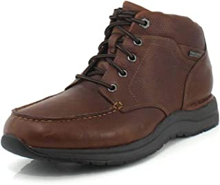 Rockport Mens Edge Hill 2 Waterproof Moc Boot