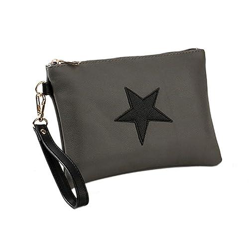 Bolsas de Cuero con Asas: Amazon.es