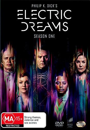 Philip K. Dick's Electric Dreams - Season One [DVD]