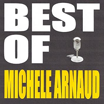 Best of Michèle Arnaud