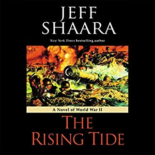 The Rising Tide Titelbild