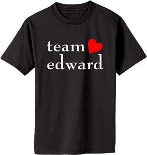 Sponsored Ad - South Horizon Team Edward T-Shirt (Adult Sizes)