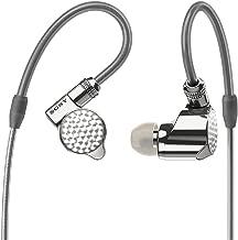 Sony Hi-Res Sealed Hybrid Earphone IER-Z1R(International Version)
