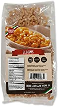 Low Carb Pasta, Great Low Carb Bread Company, 8 oz. (Elbows) (Original Version) (Original Version)
