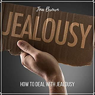 How to Deal with Jealousy cover art