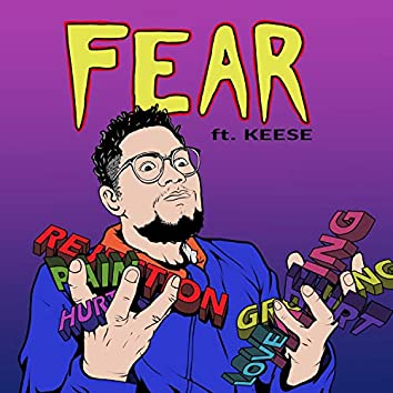 FEAR (feat. KEESE)