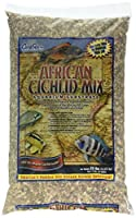 Carib Sea ACS00224 African Ivory Coast Gravel for Aquarium, 20-Pound by Carib Sea