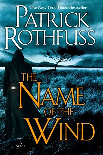 The Name of the Wind Kingkiller Chronicles Day 1 product image