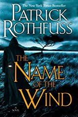 The Name of the Wind Kingkiller Chronicles Day 1