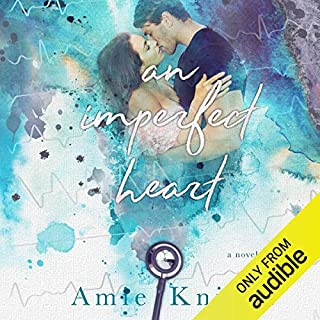 An Imperfect Heart                   By:                                                                                                                                 Amie Knight                               Narrated by:                                                                                                                                 Erin deWard,                                                                                        Noah Michael Levine                      Length: 7 hrs and 25 mins     37 ratings     Overall 4.8