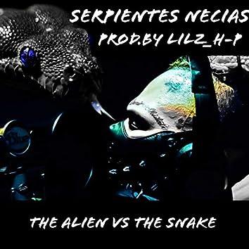 Serpientes Necias