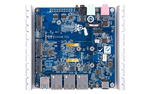 QNAP IOT Mini Server 2 bay 1.7GHZ QC