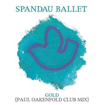 Gold (Paul Oakenfold Club Mix)