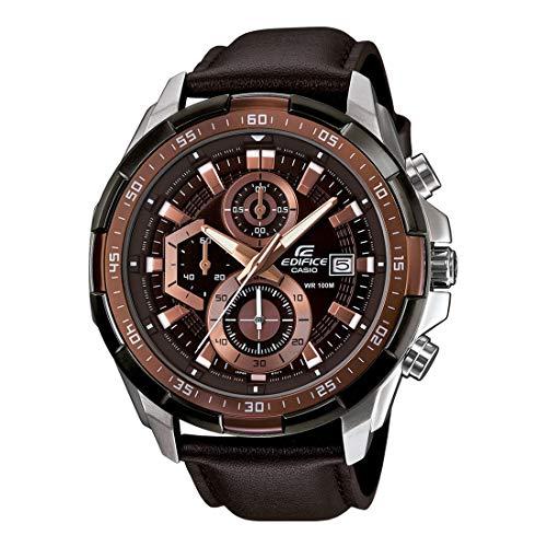 Casio Efr-539l-5avudf Reloj Analogico para Hombre Colección Edifice C
