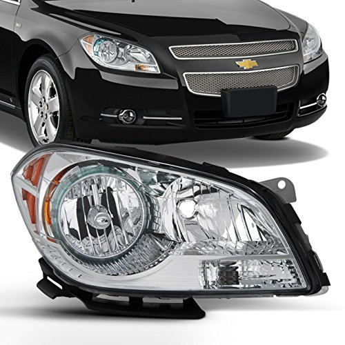 09 malibu headlight assembly - 6